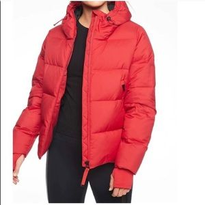 Athleta Winter Jacket